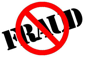 How insolvency advice could help fight fraud