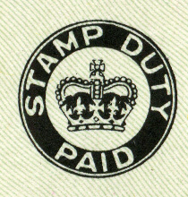 Stamp Duty Surge Adds £1.5bn To National Property Tax