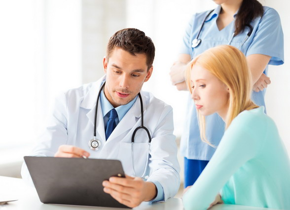 Healthcare accounting higher on the agenda for Millennials