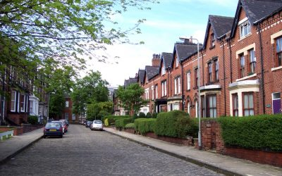 Property tax warning as asking prices pass IHT threshold