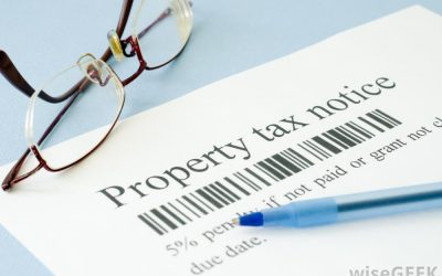 Beware of property tax on million-pound second homes
