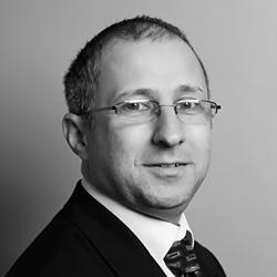 Daniel Prais