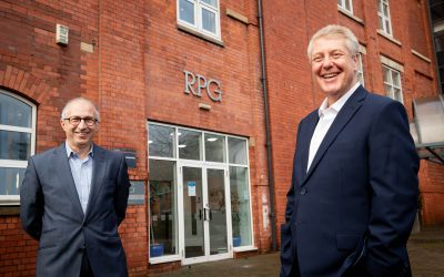 Crawfords to be joining with RPG Chartered Accountants